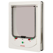 Cat Mate Large Electromagnetic Cat Flap