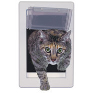 Perfect Pet Soft Flap Cat Doors