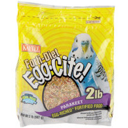 Forti-Diet Egg-Cite Parakeet Food