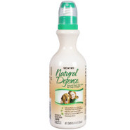 Sentry Natural Defense Flea & Tick Dog Spray