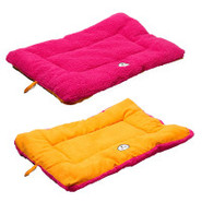 Pet Life Reversible Pet Bed
