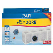 API Nitra-Zorb SZ4 Filter Cartridges