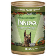 Innova Large Breed Adult Canned Dog Food