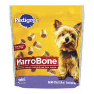 Pedigree MarroBone Mini Dog Treats