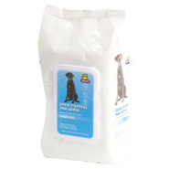 Top Paw Antibacterial Wipes for Dogs and Cats