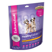 Eukanuba Healthy Extras Puppy Treats for Dogs