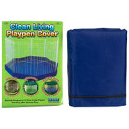 Clean Living Playpen Cover