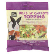 All Living Things Peas 'n' Carrots Topping