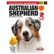 Australian Shepherd Smart Owner's Guide