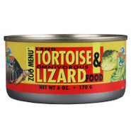 Zoo Med Tortoise/Lizard Food