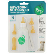 Newborn Nursing Kit for Puppies