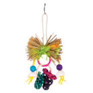 Prevue Calypso Creations Ring Toss Bird Toy