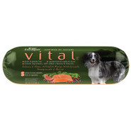 Freshpet Vital Recipes Salmon & Ocean Whitefish Re