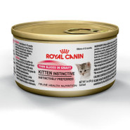Royal Canin Kitten Instinctive Canned Kitten Food