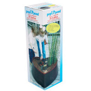 Pop-Up Ponds from Red Sea Fish pHarm