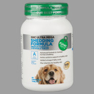 GNC Ultra Mega Shedding Formula for Dogs