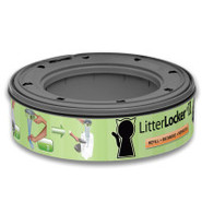 LitterLockerII Pail Refill Cartridges