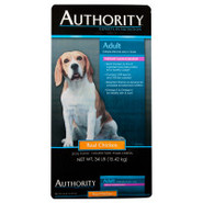 Authority Adult Weight Management Chicken Dog Food