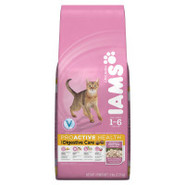 Iams Proactive Health&reg Digestive Care Cat Food