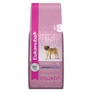 Eukanuba Adult Small Breed Weight Control Formula