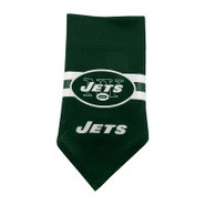 New York Jets Dog Collar Bandana
