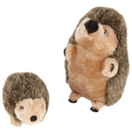 ToyShoppe Plush Hedgehog Dog Toy