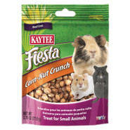 KAYTEE Fiesta Corn Nut Crunch Small Animal Treat