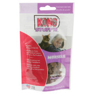 KONG STUFF&#39;N Chicken Morsels for Cats
