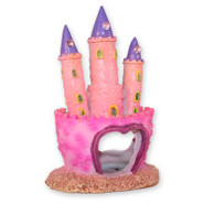 Top Fin Princess Castle Aquarium Ornament