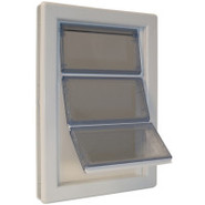 Perfect Pet Multiflex Door Entry Pet Door