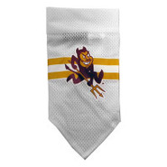 Arizona State Sun Devils Official Dog Collar Banda