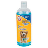Arm &amp; Hammer Dental Rinse Fresh Breath &amp; Whitening