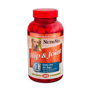 Nutri-Vet Hip & Joint Level 1 Early Care for Dogs