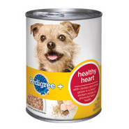 Pedigree+ Healthy Heart in Cans