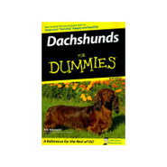 Dachshunds For Dummies, 2nd Edition