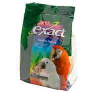 Kaytee exact Rainbow Chunky for Large Parrots