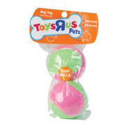 Toys R Us   Tuff Ball  - 2 pack