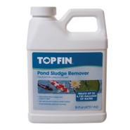 Top Fin(tm) Pond Sludge Remover