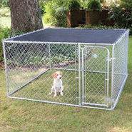 PetSafe Boxed Kennel Kit
