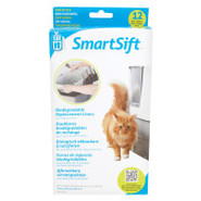 Catit&amp;reg SmartSift Liner for Cat Pan Base