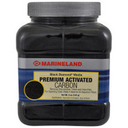 Marineland Black Diamond Media Premium Activated C
