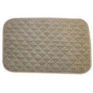Precision Pet SnooZZY Sleeper Chenille Crate Mat