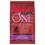 Purina ONE Healthy Puppy Formula
