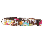 Top Paw&reg Chloe Collection Collar for Dogs