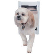 Perfect Pet Door Mount Deluxe Pet Door