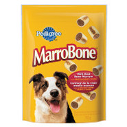 PEDIGREE MARROBONE Treats for Dogs Real Beef Flavo
