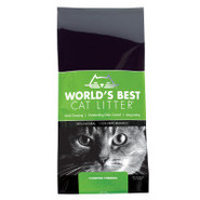 World&#39;s Best Cat Litter Clumping Formula