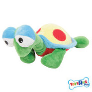 Toys R Us Lobster/Turtle Plush Toy