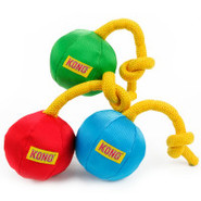 KONG&amp;reg Ball Funster Dog Toys