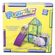 Super Pet CritterTrail Puzzle Playgrounds